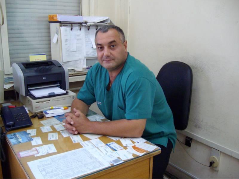 Д-р Стефан Ковачев: Хернията се лекува само с операция!